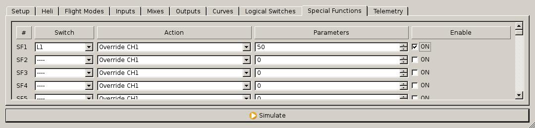 Custom function in Companion